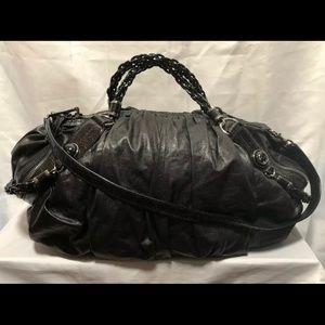 Gucci Galaxy two-way bag